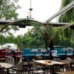 Nuba Herastrau - Cele mai frumoase restaurante
