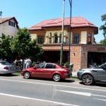 Nuba, cafeneaua de pe Beller in care se fumeaza ilegal