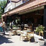 Cafeneaua in care se fumeaza ilegal