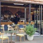 Nuba din Radu Beller, cafenea braserie in Piata Dorobantilor