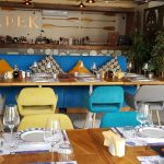 Restaurant arabesc in Parcul Herastrau, complexul Bonton Palace