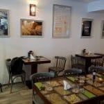 Pasta Restaurant, bistrou de paste in Piata Floreasca