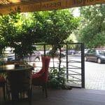 Phii 16, restaurant, lounge, cigar club in Floreasca