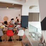 Phill, restaurant cu buctarie italiana si loc de joaca pentru copii in Pipera