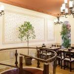 Restaurantul Hanul Berarilor Casa Elena Lupescu
