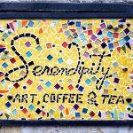 Serendipity, ceainarie si cafea boema in Bucuresti