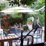 Serendipity, ceainarie si cafenea boema la Parcul Ioanid, pe Dumbrava Rosie