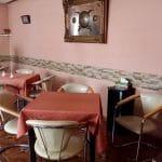 Sis Kebab, restaurant arabesc in Bucuresti