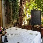 White Horse, restaurantul cu bucatarie italiana si internationala din Beller