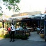 Ambiance Cafe, parcul Floreasca Bucuresti