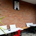 Animaletto, pizza bar pe Visarion in Bucuresti