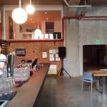 Apollo 111, cafenea, wine bar si spatiu pentru evenimente in Palatul Universul