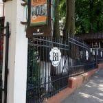 Beraria Germana Bucuresti, fosta Beraria Bragadiru, la Fabrica de Bere Rahova