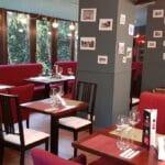 Blue Margarita, restaurant cu bucatarie sud americana in Bucuresti