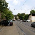 Boema strada 11 Iunie din Bucuresti