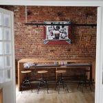 Coppers Pub, club si bistrou boem
