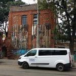 Fabrica, club in strada 11 Iunie din Bucuresti
