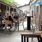 Fabrica, local boem si club muzical in Bucuresti