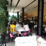 Golden Blitz, restaurant cu specific romanesc la Razoare