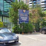 Golden Blitz restaurant romanesc la razoare in Bucuresti 01