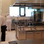 Golden Blitz restaurant romanesc la razoare in Bucuresti 12
