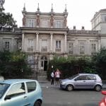 Gradina Eden, terasa boema pe Calea Victoriei in Bucuresti
