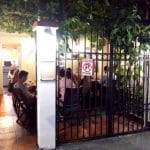 Hiro Sushi, mic restaurant japonez in Piata Dorobantilor