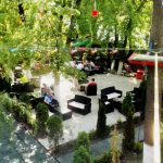 Insula Copiilor, Complex Herastrau, un restaurant child friendly in Parcul Herastrau
