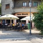 Jazz Book, restaurant club de jazz in Cotroceni, la Arenele BNR