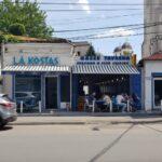 La Kostas, restaurant de peste si fructe de mare