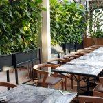 Linea Closer to The Moon - Cele mai frumoase restaurante