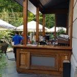 Mahala, restaurant la Palatul Bragadiru, bucatarie romaneasca moderna