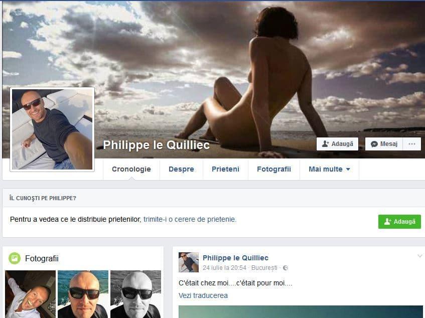 Philippe Le Quilliec