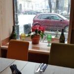 Plated Winebar and Bistro, restaurant in CA Rosetti in Bucuresti