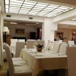 Restaurant Citroniers, Hotel Domenii Plaza Bucuresti