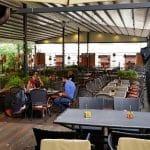 Suzana Ribs & Wings, restaurant texan la Palatul Bragadiru