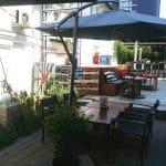 Copper's Pub, restaurant cu specific american in Hristo Botev