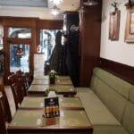 The Ace, restaurant in Centrul Vechi, pe Strada Lipscani