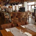 The Grill, restaurantul de la Le Club in Satul Francez (Le Village Francais)