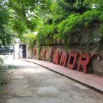 Voila Bistrot, terasa boema in Bucuresti