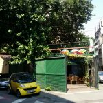 3 Kombinat, restaurant de burgeri si terasa boema pe Strada Sperantei