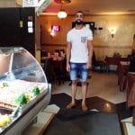 Ali Baba, restaurant cu specific oriental in Piata Muncii