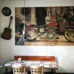 Boogie, bar & pub de motociclisti si rockeri
