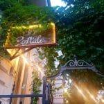 Coftale, local boem pe strada Stefan Mihaileanu din Capitala