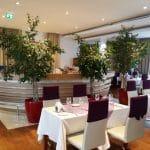 Danieli, restaurantul Hotelului Marshall Garden din Bucuresti