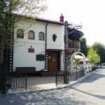Derby, restaurant in cartierul Cotroceni, Bucuresti