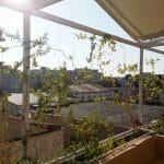 Deschis Gastrobar, club si terasa pe acoperisul Fabricii de Bumbac in Splaiul Unirii