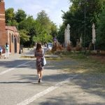In jurul parcului Gradina Icoanei, cu Gargantua, El Pato, Home, Il Villagio