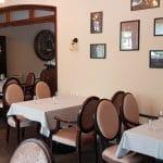 La Estancia by La Rambla, restaurant cu bucatarie spaniola si uruguayana