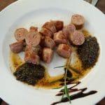 La Estancia, restaurant cu bucatarie uruguayana in Bucuresti